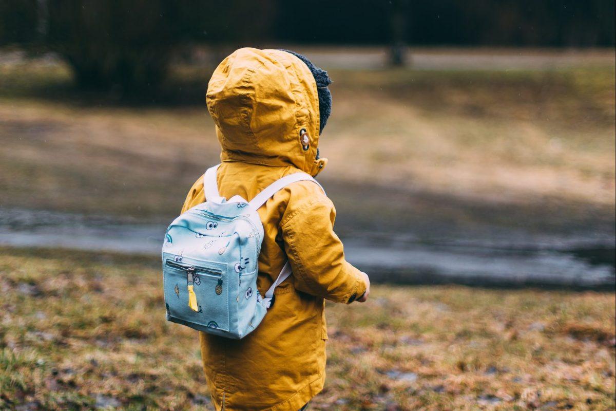 idee regalo per bambini viaggiatori
