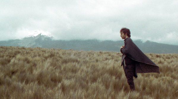 nicola cruz e la musica delle Ande